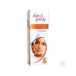 Fair and Lovely Ayurvédique - secret beauté indien