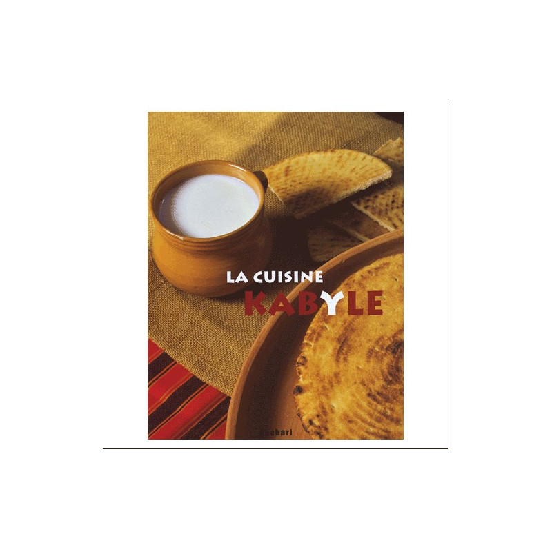 Cuisine kabyle biorient for Cuisine kabyle