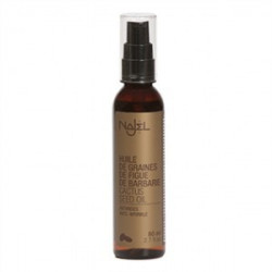 Huile de graines figue de barbarie (anti-rides naturel) - 80 mL