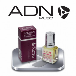 Musc Absolue- ADN Musc