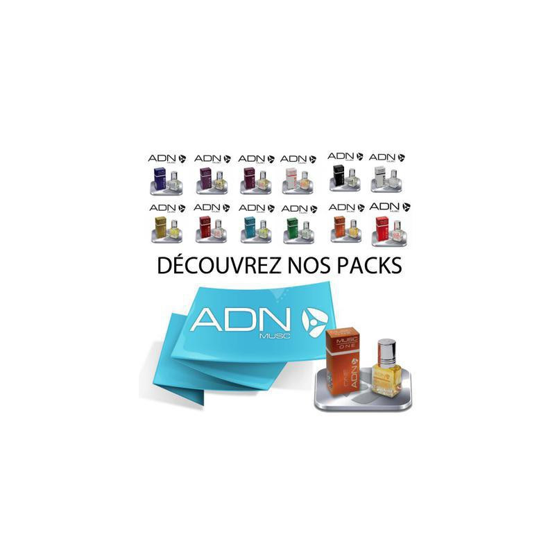 Coffret Musc Ventes Adn Meilleures Homme EHD29IW
