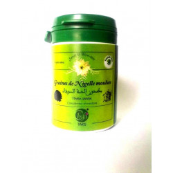 Graines de Nigelle moulues 35g