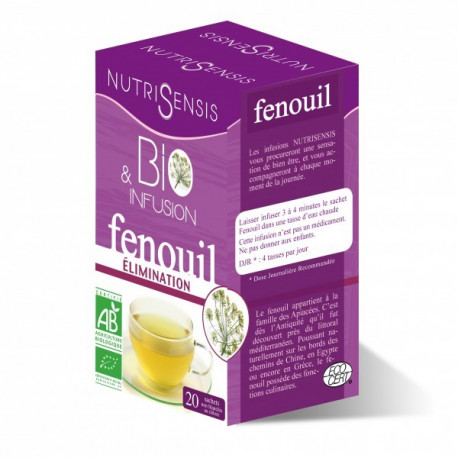 Infusion Camomille - Nuits Douces