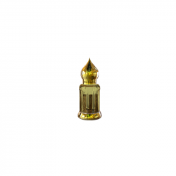 Musc Royal Gold Al Nabil - Coffret prestige -  Absolu de Parfum - 12 mL