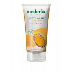 Gel douche Medimix Santal & Eladi - Gel douche Medimix