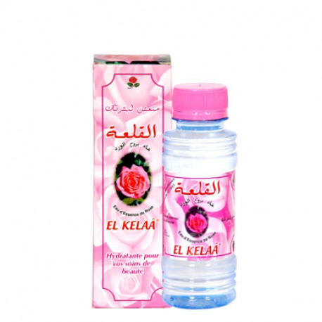 Eau de Rose naturelle 250 ml