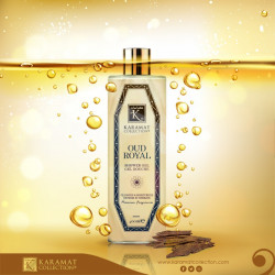 Oud Royal - Gel Douche
