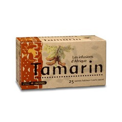 Infusion d'Afrique Tamarin