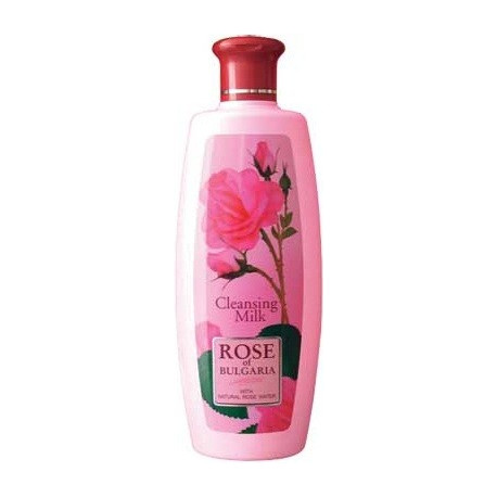 Lait à la Rose - Rose of Bulgaria - 330 mL