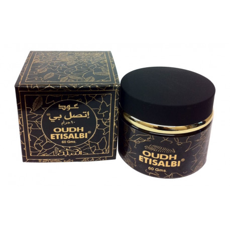 Bakhour Oud - Encens Nabeel Oudh NasaemBakhour Oud - Encens Nabeel Oudh Nasaem